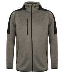 Image 3 of Finden and Hales Active Soft Shell Jacket