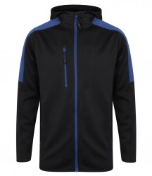 Image 2 of Finden and Hales Active Soft Shell Jacket