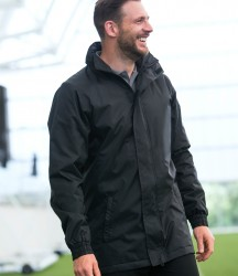 Finden and Hales Long Line Jacket image