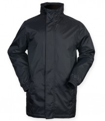 Finden & Hales Long Line Jacket image