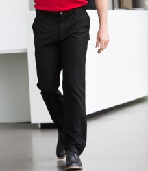 Finden and Hales Sports Chino Trousers image