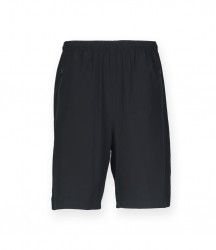 Image 2 of Finden and Hales Pro Stretch Sport Shorts