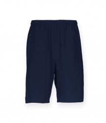 Image 3 of Finden and Hales Pro Stretch Sport Shorts