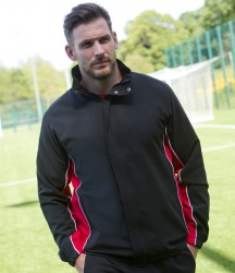 Finden and Hales Contrast Track Top image