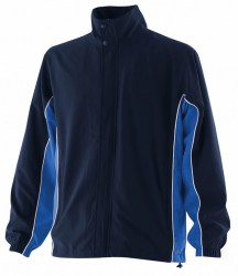 Image 4 of Finden and Hales Contrast Track Top