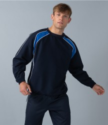 Finden and Hales Warm Up Drill Top image