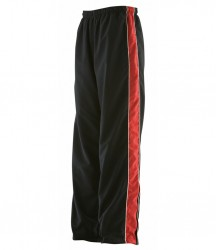 Image 2 of Finden and Hales Piped Track Pants