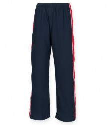Image 3 of Finden and Hales Piped Track Pants