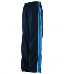 Image 4 of Finden and Hales Piped Track Pants
