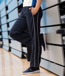 Finden & Hales Ladies Contrast Track Pants image