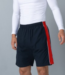 Finden and Hales Contrast Shorts image