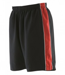 Image 2 of Finden and Hales Kids Contrast Shorts