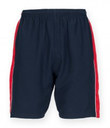 Image 3 of Finden and Hales Kids Contrast Shorts