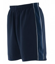 Image 4 of Finden and Hales Kids Contrast Shorts