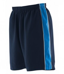 Image 5 of Finden and Hales Kids Contrast Shorts