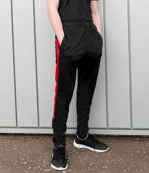 Finden and Hales Kids Knitted Tracksuit Pants image
