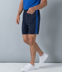 Finden and Hales Knitted Shorts image