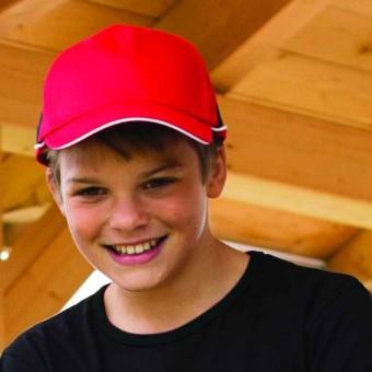 Finden & Hales Kids Team Cap image