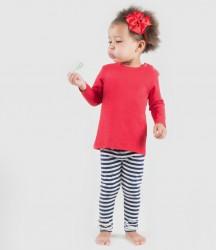Larkwood Baby/Toddler Long Sleeve T-Shirt image
