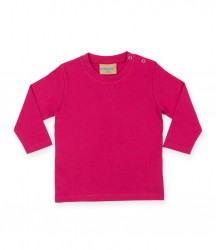 Larkwood Baby/Toddler Long Sleeve T-Shirt image