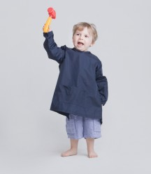 Larkwood Toddler Painting Smock image