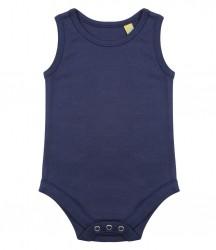 Image 2 of Larkwood Baby/Toddler Vest Bodysuit