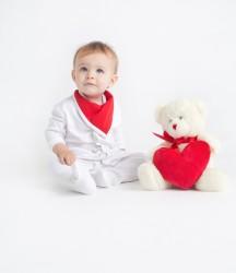 Larkwood Baby/Toddler Reversible Bandana Bib image