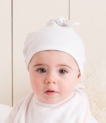 Larkwood Baby Knotted Hat image