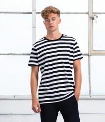 Mantis Stripy T-Shirt image