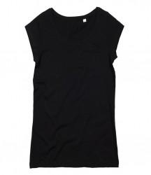 Mantis Ladies Organic U Neck T-Shirt image
