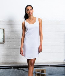 Mantis Ladies Curved Vest Dress image