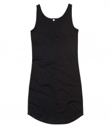 Mantis Ladies Curved Vest Dress image