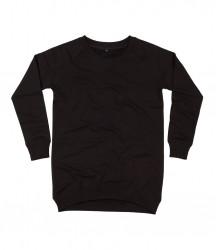 Mantis Ladies Long Length Sweatshirt image