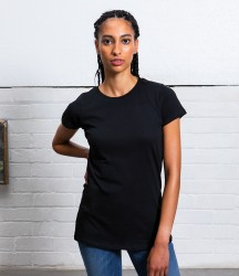 Mantis Ladies Long Length T-Shirt image