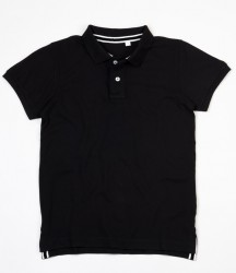 Superstar by Mantis Piqué Polo Shirt image