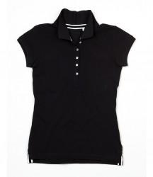 Superstar by Mantis Ladies Piqué Polo Shirt image