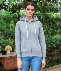 Superstar by Mantis Ladies Full Zip Hoodie image