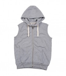 Superstar by Mantis Sleeveless Hoodie image