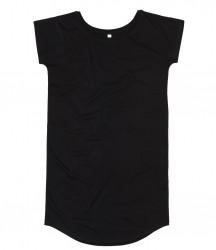 Mantis Ladies Loose Fit T-Shirt Dress image