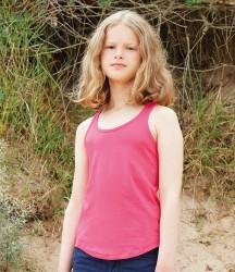 Mantis Girls Tank Vest image