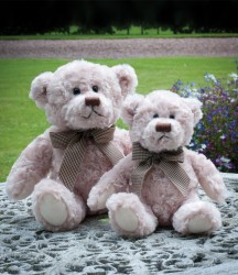 Mumbles Otis Bear image