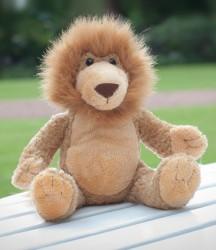 Mumbles Lenny The Lion image