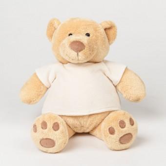 Mumbles Honey Bear image