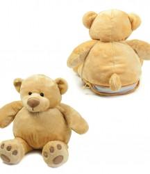 Mumbles Zippie Honey Bear image