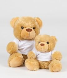 Mumbles Bear in a T-Shirt image