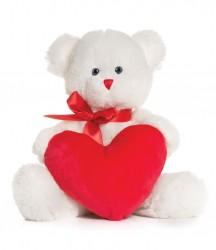 Mumbles Heart/Gift Bear image