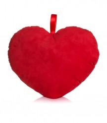 Mumbles Large Heart Cushion image