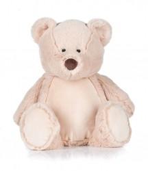 Mumbles Zippie Teddy image