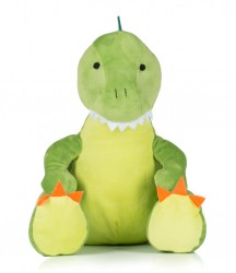 Mumbles Zippie Dinosaur image