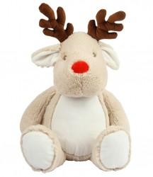 Mumbles Zippie Reindeer image